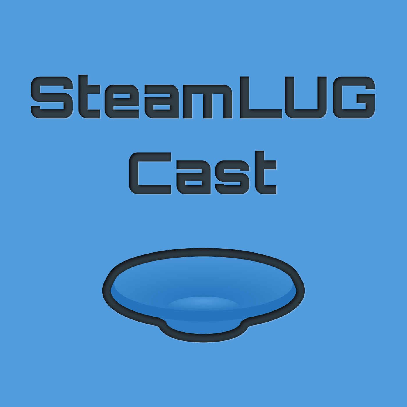 SteamLUG Cast